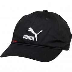 Puma BB Black/White/Red
