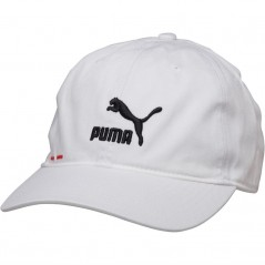 Puma BB White/Black/Red
