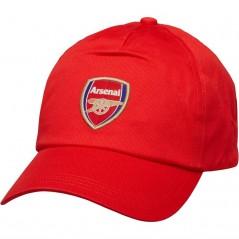 Puma AFC Arsenal High Risk Red