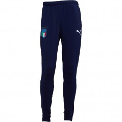 Puma FIGC Italy Peacoat