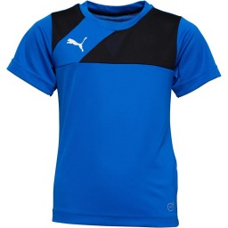 Puma Junior Esquadra Jersey Royal/Black