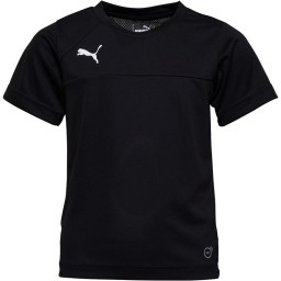 Puma Junior Esquadra Jersey Black
