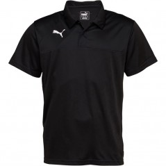 Puma Esquadra Leisure Polo Black