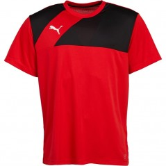 Puma Esquadra Jersey Red/Black