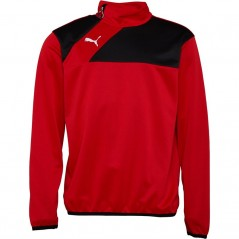 Puma Esquadra 1/2 Red/Black