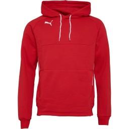Puma Pro Hoodie Red/White