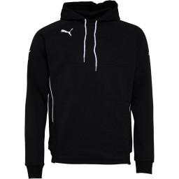 Puma Pro Hoodie Black/White