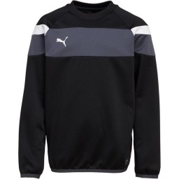 Puma Junior Spirit II SweatBlack
