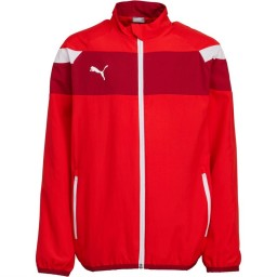 Puma Junior Spirit II Red/White