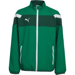 Puma Junior Spirit II Green/White