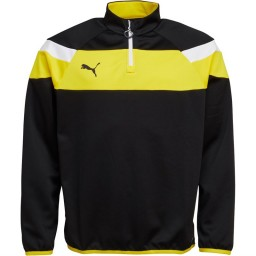 Puma Spirit II 1/2 Black/Yellow