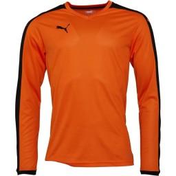 Puma Pitch Orange/Black