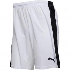 Puma Pitch White/Black