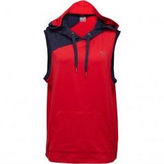 Puma ACE Hoodie Ribbon Red