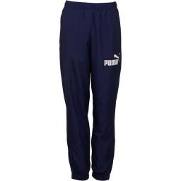 Puma Junior Essentials No 1 Peacoat/White