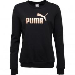 Puma Tape Puma Black