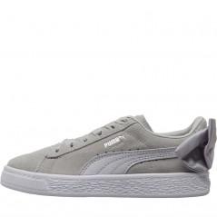 Puma Bow AC Gray Violet
