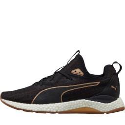 Puma Hybrid Runner Desert Puma Black/Metallic Bronze