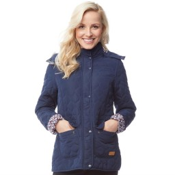 Trespass Jenna Navy
