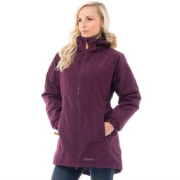 Trespass Celebrity Insulated Potent Purple