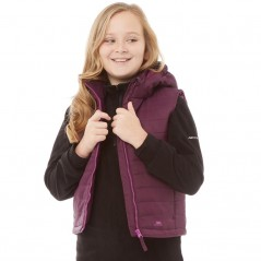 Trespass Aretha Potent Purple