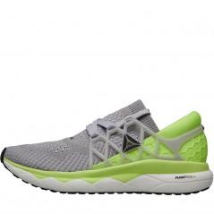Reebok Floatride Run Light Solid Grey/MGH Solid Grey/Solar Yellow