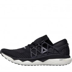 Reebok Floatride Run UltraBlack/Gravel/White