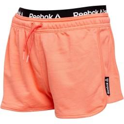 Reebok Junior Essential French Terry Stellar Pink