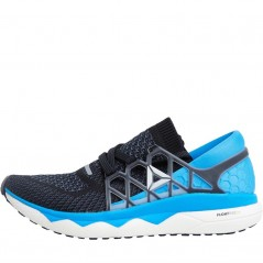 Reebok Floatride RU Graphite/Black/Horizon Blue/White/Silver