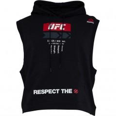 Reebok UFC Fan Hoodie Black