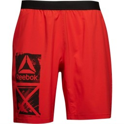 Reebok Speedwick Speed Glow Red