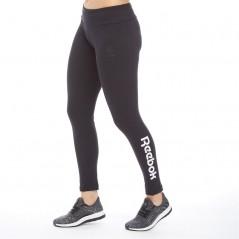 Reebok Classics Essential Jersey Leggings Black