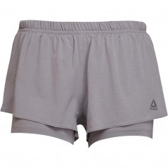 Reebok 2-in-1 Powder Grey