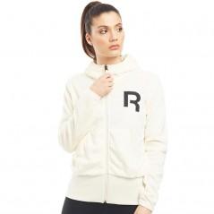 Reebok RTC Full Hoodie Olympic Creme