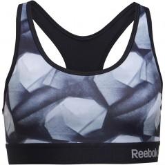 Reebok Kenna Performance Black/Grey Print