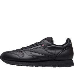 Reebok Classics Classic Leather Archive Black/Carbon/Red