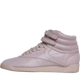 Reebok Classics Freestyle Hi Pink/Pink