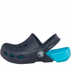 Crocs Kids Electro Navy/Electric Blue