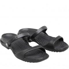 Crocs Cleo Black/Black