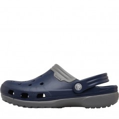 Crocs Duet Navy/Smoke