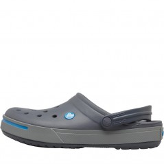 Crocs Crocband II Charcoal/Light Grey