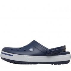 Crocs Crocband II Navy/Bijou Blue
