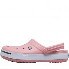 Crocs Crocband II Petal Pink/Graphite