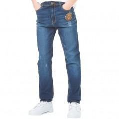 RipsJunior Branlow Skinny Blue Wash