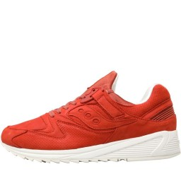 Saucony Grid 8500 HT Red