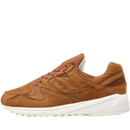 Saucony Grid 8500 HT Brown