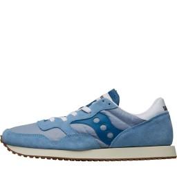 Saucony DXN Vintage Blue/White