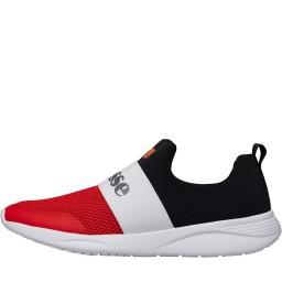 Ellesse Jamy Black/White/Red