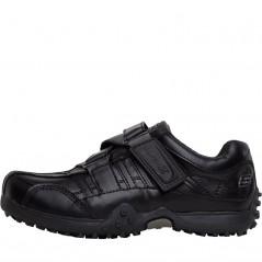 SKECHERS Urban II Rage Velcro Black