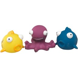 Speedo Sea Squad Squirty Assorted Colours